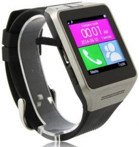 Evershop smart watch bluetooth wristwatch