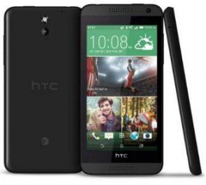 HTC desire 610 phone