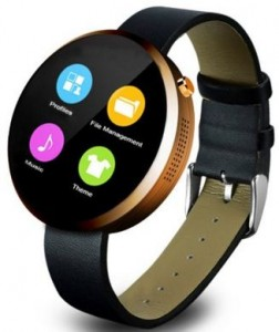 Jaboury bluetooth luxury smart watch