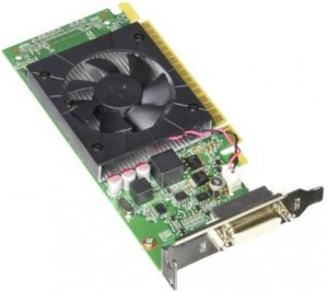 NVIDIA Geoforce Graphics Card