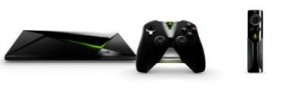 NVIDIA android games accessories