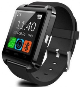 Padgene bluetooth smart watch bracelet