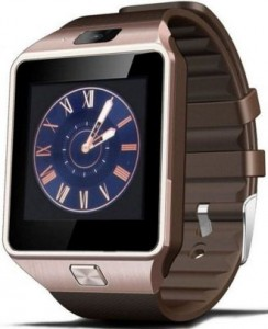 Qiufeng Android Bluetooth watch