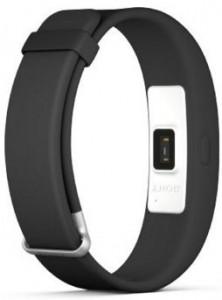 Sony smartband for activity tracker