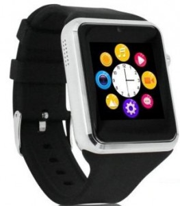 Wemelody smartwatch