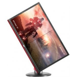 AOC gaming monitor deals 2016