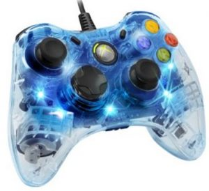 Afterglow wired controller for Xbox 360