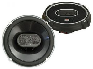 Best JBL speakers for car