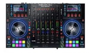 Denon DJ player music instruments deals