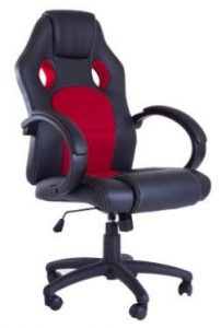 Homall racing chair ergonomic best gaming chair