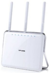 TP Link wireless router 2016