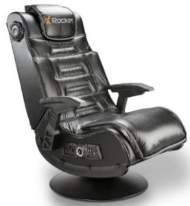X rocker best gaming chair 2016