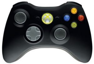 Xbox 360 wireless controller 2016