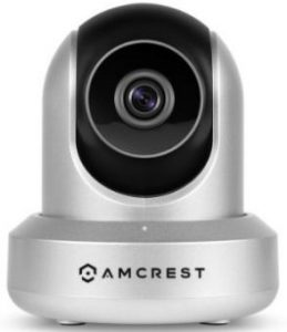 Amcrest wireless security camera deals