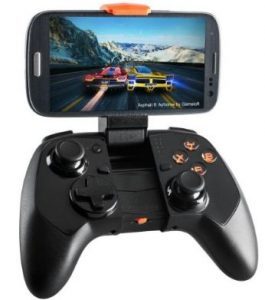 Android gaming controller system