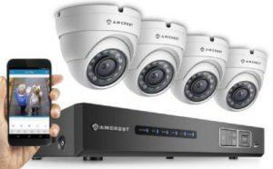 popular wirless camera system