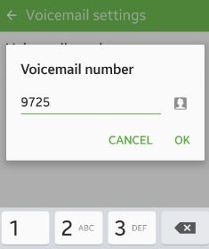 enter-voicemail-number-android-phone