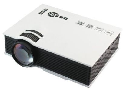 Best portable projector deals 2016 17 most seller amazon for Best mini portable projector
