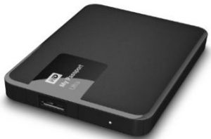 Best hard drive deals