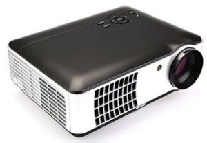 flylinktech-projector-for-home-theater-system