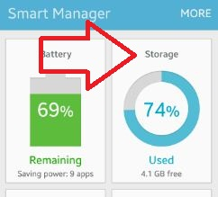open-storage-under-smart-manager