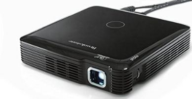 Best portable projector deals 2016 17 most seller amazon for Best small projector 2016