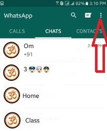 tap-on-more-under-whatsapp