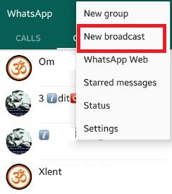tap-on-new-broadcast-option