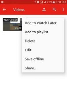 delete-uploaded-youtube-video-android-phone