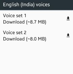 download-voice-data-android-phone