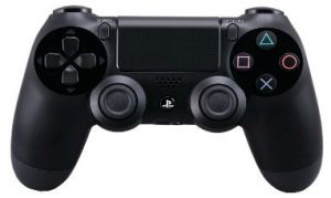 dualshock-4-wireless-controller