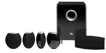 Black friday home theater speaker deals
