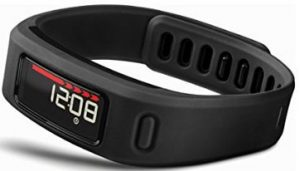 Garmin Wireless fitness wrist band for android phone