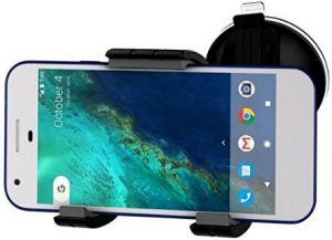 Google Pixel XL car mount holder