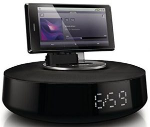 Philips bluetooth docking speaker for android