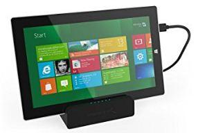 Sabrent dokcing station for Microsoft surface pro 4