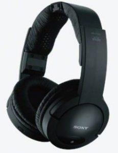 Sony Wireless headphone deals