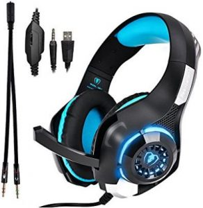 Tupelo Gaming headset for Xbox one