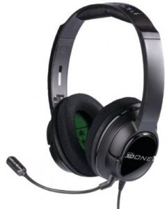 Turtle Beach Xbox one gaming headset