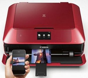 Best wireless printer for android