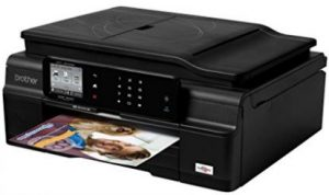 Brother Wireless color inkjet printer deals 2017