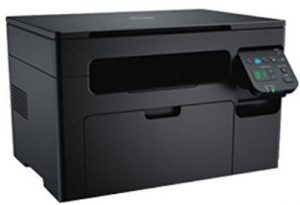 Dell wireless printer for Windows