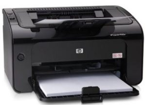 HP LaserJet wireless printer for android phone