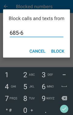 how to call block your number rogers home phone