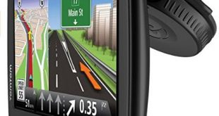 Best GPS navigation system for car