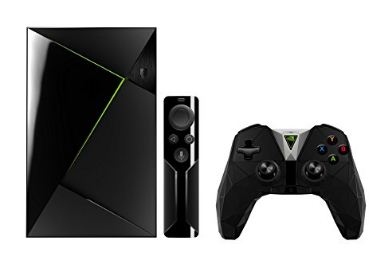 best NVIDIA SHIELD accessories