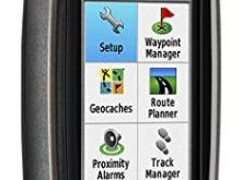 Best garmin handheld GPS