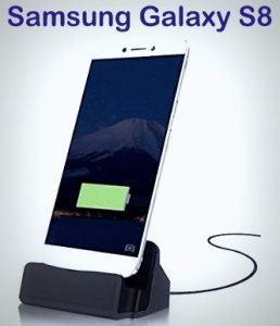Best samsung galaxy s8 docking station