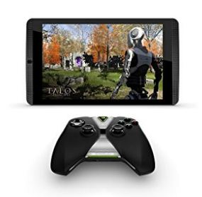 NVIDIA SHIELD tablet 2017
