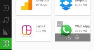 move apps android to computer